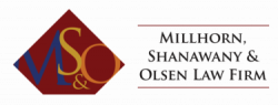Millhorn, Shanawany & Olsen Law Firm
