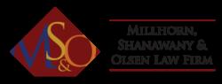 Millhorn, Shanawany & Olsen Law Firm